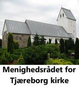 Billede af Tjæreborg kirke