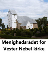 Billede af Vester Nebel Kirke