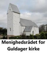 Billede af Guldager Kirke