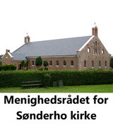 Billede af Sønderho Kirke