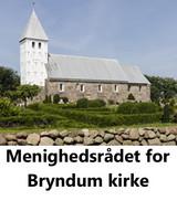 Billede af Bryndum Kirke