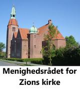 Billede af Zions kirke