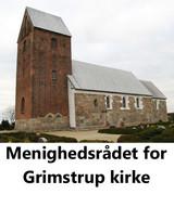 Billede af Grimstrup Kirke