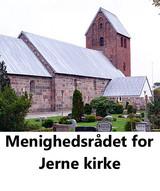 Billede af Jerne Kirke