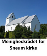 Billede af Sneum Kirke