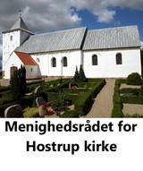 Billede af Hostrup Kirke