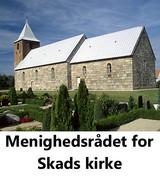 Billede af Skads Kirke