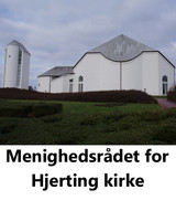 Billede af Hjerting Kirke
